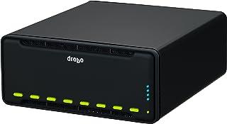 【日本正規代理店品】Drobo B810n NASケース(3.5インチ×8bay) Beyond RAID ラックマウント対応 PDR-B810N