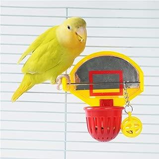 Alfie Pet - Antares Basketball Toy for Birds