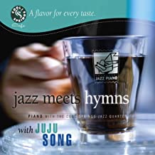 Jazz Meets Hymns