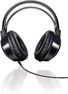 Philips SHP1900 Stereo Headphones - Black