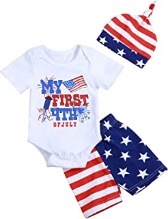 Best first 4th of july outfit Reviews