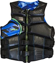 Hyperlite Special Agent Team CGA Vest - Blue/Green - 2016