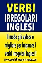 Permalink to Verbi Irregolari Inglesi: Il modo più veloce e migliore per imparare i verbi irregolari inglesi! PDF