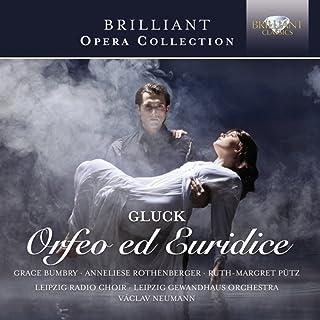 """Orfeo ed Euridice, Wq. 30, Act 2 Scene 1: Chorus """"Chi mai dell' erebo fralle caligni"""" (Chorus)"""