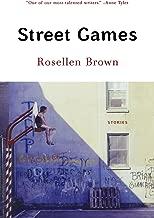 Street Games: Stories