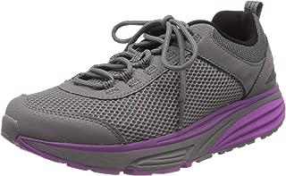 MBT Shoes Women's Colorado 17 Athletic Shoe mesh lace-up