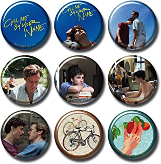 call me by your name magnet