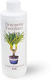 Dracaena Fertilizer | Indoor Plant Food | Dracaena Marginata Fertilizer | Liquid Fertilizer for Live Indoor Dracaena Plant | Potted Plants NPK Fertilizer by Plants for Pets