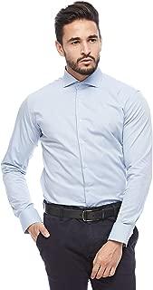 Pierre Cardin Shirts For Men, Blue M