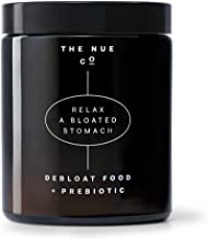The Nue Co. - Natural Debloat Food + Prebiotic | Fast-Acting Bloating Relief (3.5 oz | 100 g)