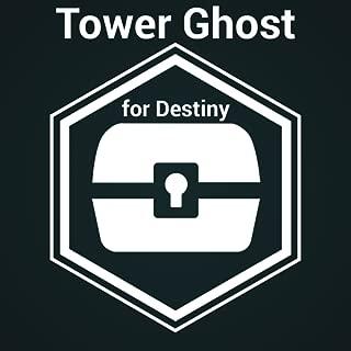 destiny ghost app