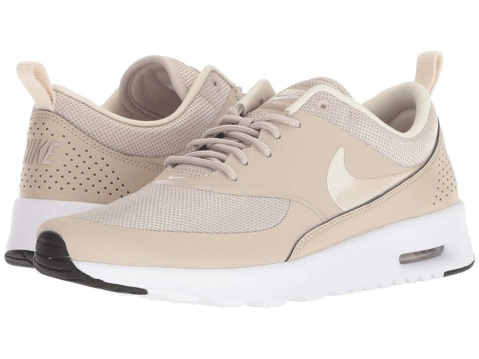 Nike Air Max Thea (String/Light Cream/Black/White) Women