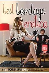 Best Bondage Erotica 2015 Kindle Edition