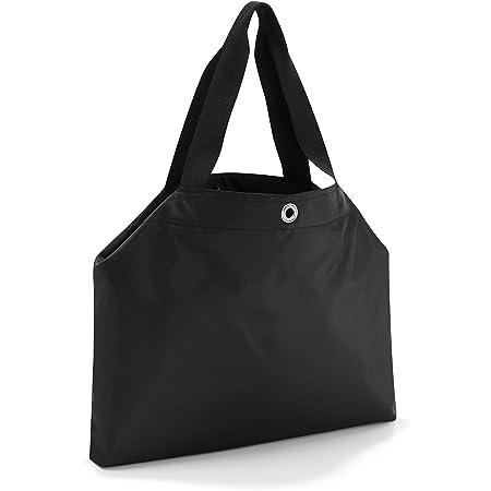 Reisenthel changebag Black, Polyester, Schwarz, 49 x 49 cm