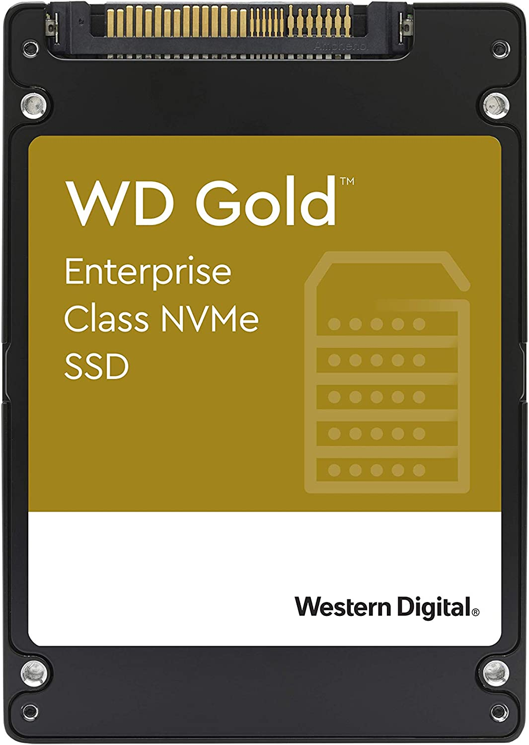 Western Soldering Digital 1.92TB WD Gold Inter SN600 NVMe Enterprise Class Limited Special Price