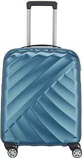 Titan Xenon Champagne XL 74 cm 113 L Coque rigide 4rad TSA Trolley Valise de voyage