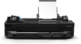 Plotter HP Designjet T120 - 1200 x 1200 DPI, 256 MB, 4,
