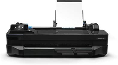 HP DESIGNJET T120 24-in 2018 ED. Printer