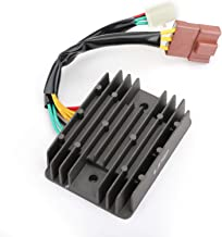 Mad Hornets Voltage Rectifier Regulator For Aprilia RSV 1000 R Tuono 04-09 1000cc AP8127144