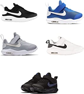 Official Brand Nike Air Max Oketo Trainers Infants Boys Shoes Sneakers Kids Footwear