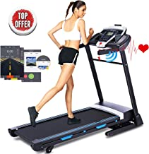 Best folding electric incline treadmill Reviews