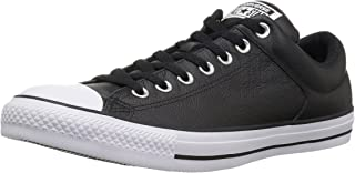 Men's Street Leather Low Top Sneaker
