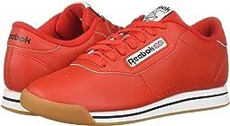 Techy Red/White/Gum