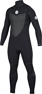Flashbomb 3/2 Chest-Zip Full Wetsuit - Men's