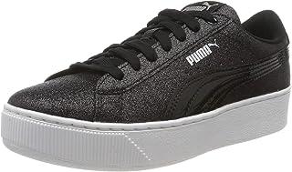 scarpe puma nere ragazza