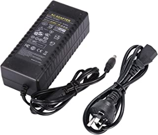 CFSadapter AC DC 48V 3A Power Supply Adapter 144W Charger 48V3A Switching Power Transformers Interface 5.5 x 2.5mm 48V3A S...