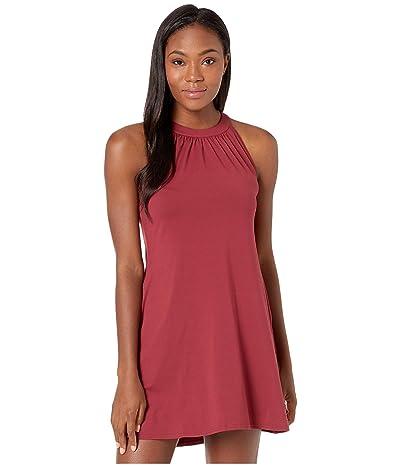 Soybu Divine Dress (Rumba Red) Women