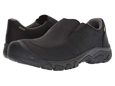 Keen Brixen II WP (Black) Men