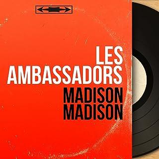 Madison Madison (feat. Jean Leccia) [Mono Version]