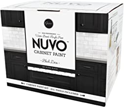 Nuvo Black Deco 1 Day Cabinet Makeover Kit