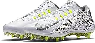 Vapor Carbon ELT 2014 TD Men Football Shoe 631425 010 (15 D(M) US, Black/White)