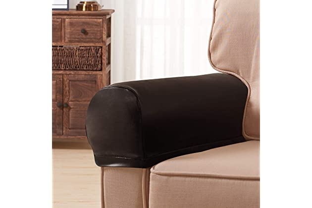 Wondrous Best Chair Arm Covers For Recliner Amazon Com Inzonedesignstudio Interior Chair Design Inzonedesignstudiocom