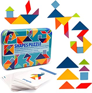 Best tangram playing cards Reviews