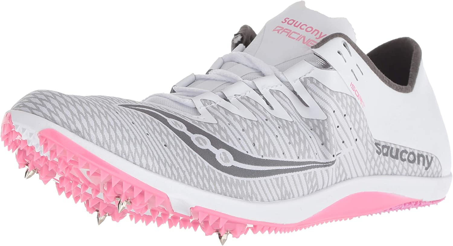 Saucony Womens Endorphin 2 Track shoes