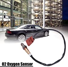 The Alley - 1pc O2 Air Fuel Ratio Oxygen Sensor Universal for VW Beetle L5 L4 Golf Jetta L4 2.0L 06A906262BG SG1170 Car Accessories New