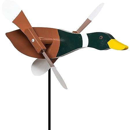 Premier Kites Wood Duck Spinner