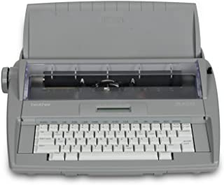Brother Printer RSX4000 Electronic Typewriter with Dictionary (Renewed)