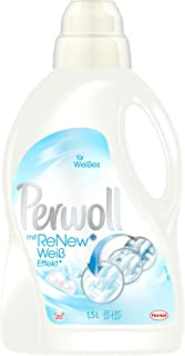 perwoll renew 3d white