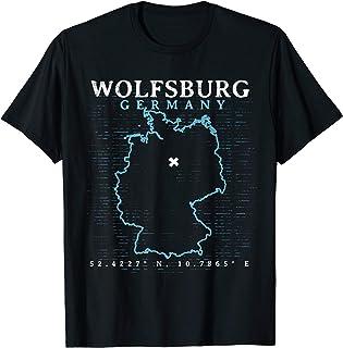 Germany Wolfsburg T-Shirt