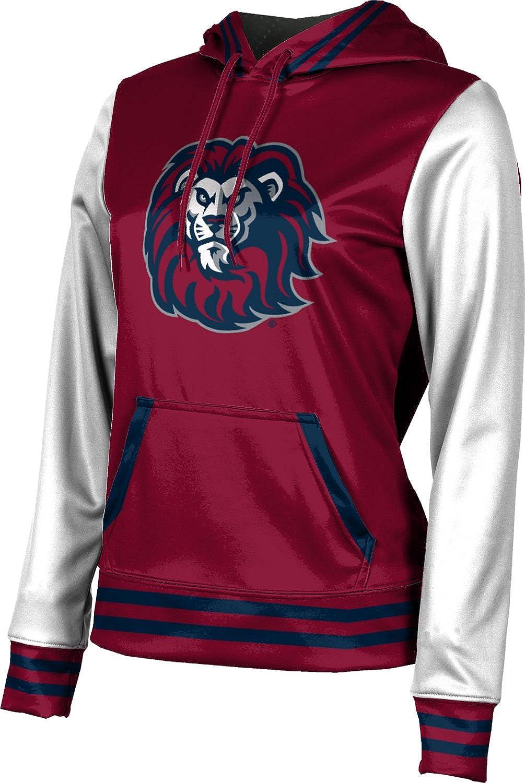 ProSphere Loyola Marymount University Girls' Pullover Hoodie, School Spirit Sweatshirt (Letterman)