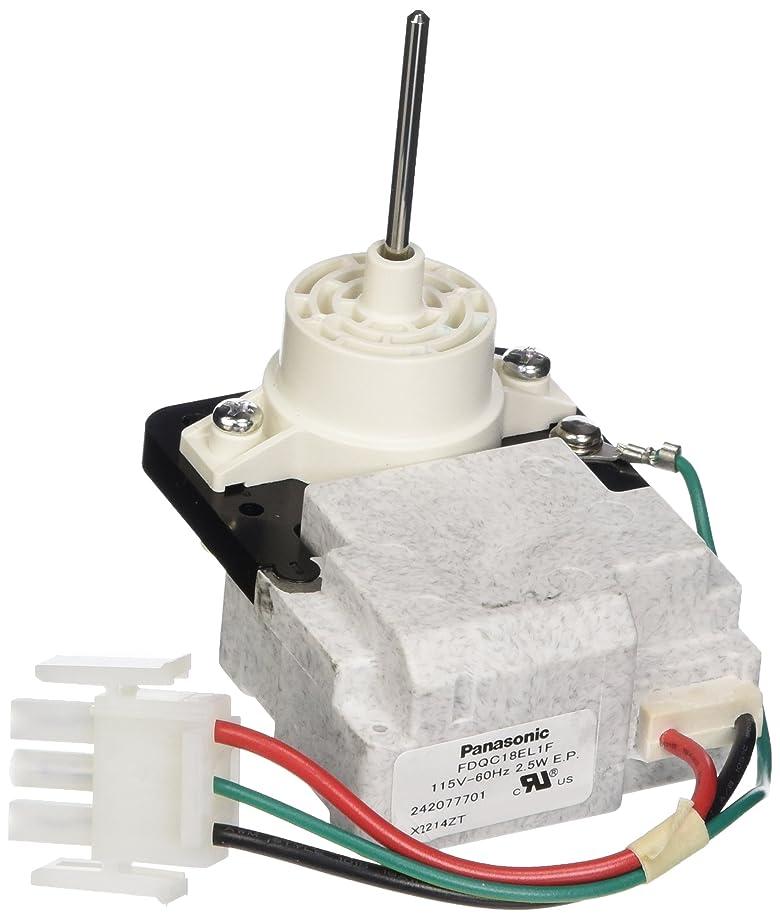 GENUINE Frigidaire 242077701 Blower Motor
