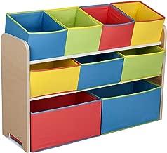 Best delta children toy organizer Reviews