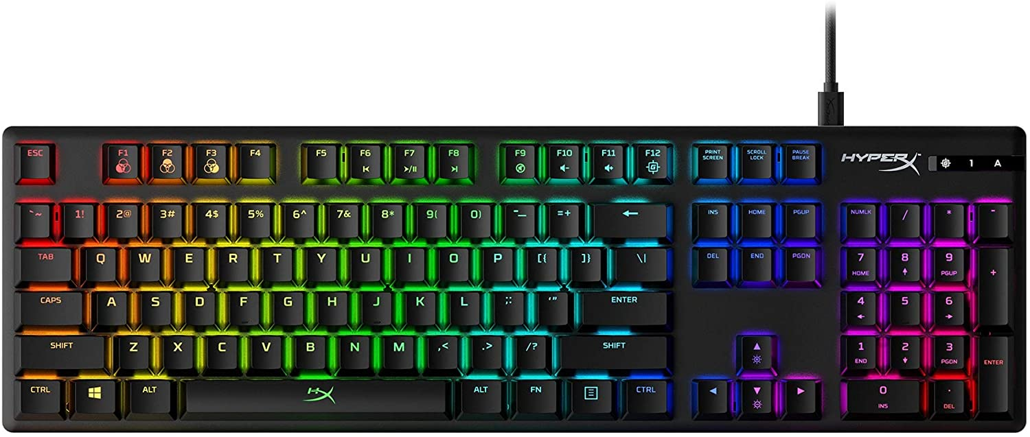 Best Mechanical Keyboards for Typists