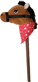 Best stick with horse head toy Reviews