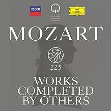 """Mozart: """"Ah! spiegarti, oh Dio"""", K.178"""
