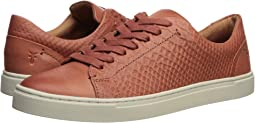 Rosewood Embossed Veg Tan